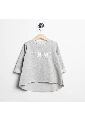 "ASYMMETRIC T-SHIRT ""DO SCHRUPANIA"" KIDS"