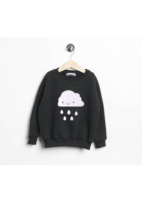 "KIDS ""CLOUD"" SWEATSHIRT"
