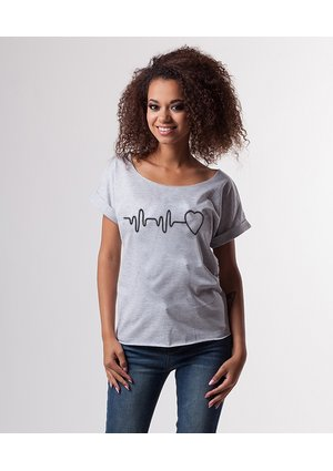 """HEARTBEAT"" T-SHIRT"
