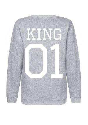 "BLUZA ""KING 01"""