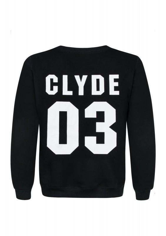 """""""CLYDE 03"""" SWEATSHIRT"""
