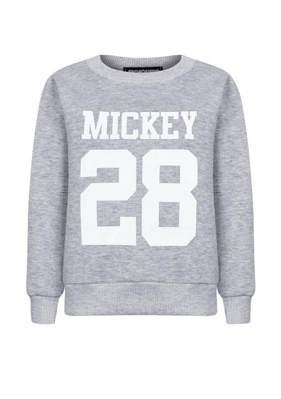 """BLUZA """"MICKEY 28"""""""