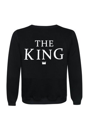 """KING 01"" SWEATSHIRT"