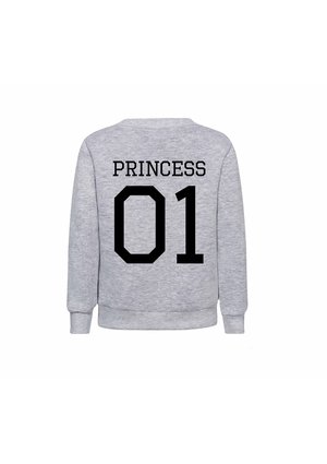 "BLUZA ""PRINCESS 01"" GIRL"