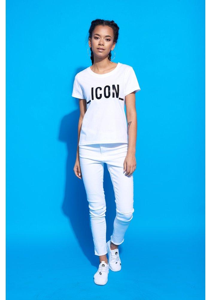 "T-SHIRT ""_ICON_"""
