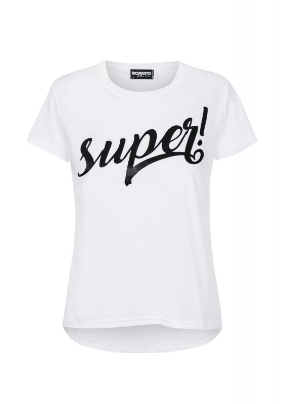"T-SHIRT ""SUPER!"""
