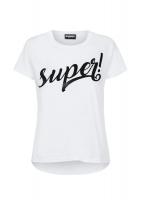 "T-SHIRT "" SUPER!:"