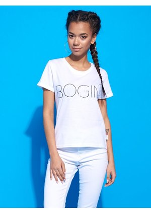 """T-SHIRT """" BOGINI"""""""