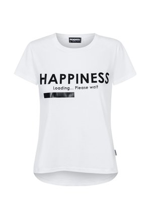 "T-SHIRT ""HAPPINESS"""