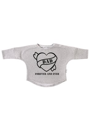 "BLUZA COTTON ""DAD"""
