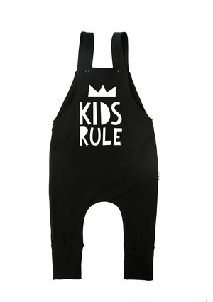 DUNGAREES KIDS RULE