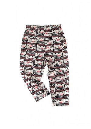 "TROUSERS ""NUTTY"""