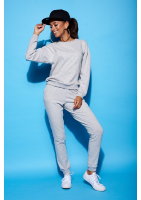 COTTON BASIC SWEATSHIRT  ILM