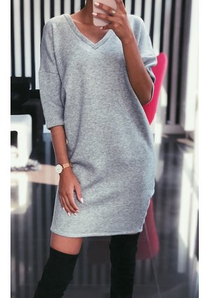 TUNIC V NECK ILM13