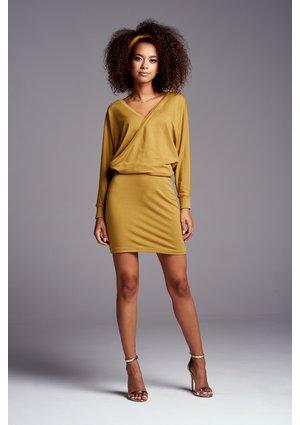 COTTON DRESS ILM M07