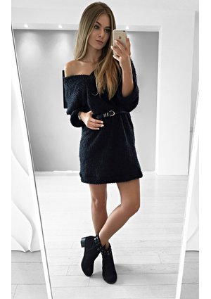 OVERSIZED SWEATER TUNIC ILM