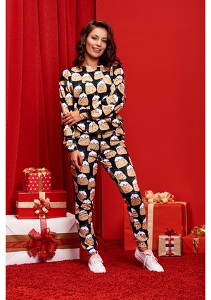 BLUZA CHRISTMAS COOKIE ILM