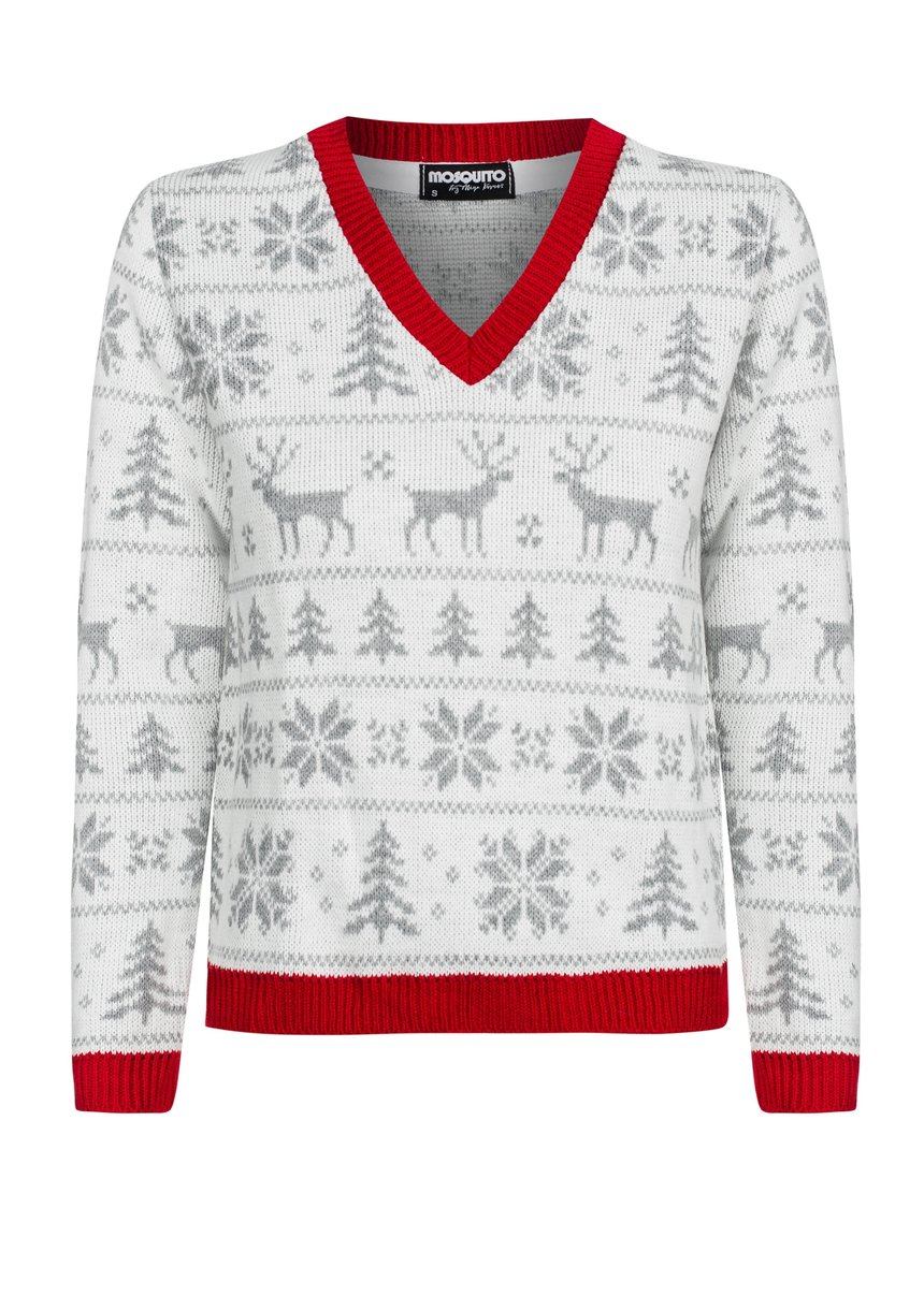 WINTER TIME SWEATER