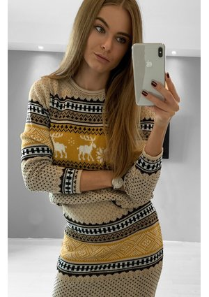 WINTER SWEATER ILM A35
