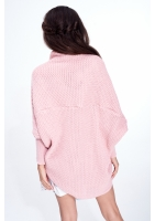 SWETER NARZUTKA OVERSIZE ILM A01