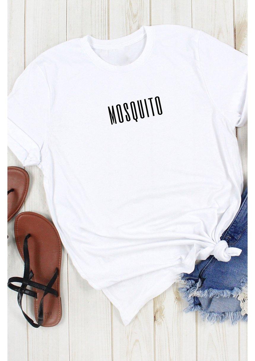 """T-SHIRT """"MOSQUITO"""" ILM"""