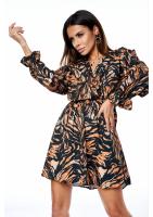 Sukienka w gumkę WILD