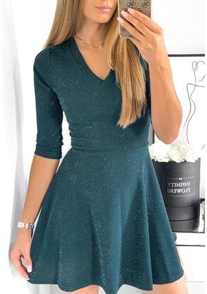 DRESS SHINE