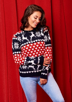 SWETER WINTER HEARTS