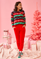 SWETER WINTER TIME COLORS