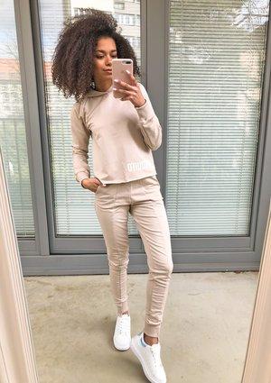 spodnie bawełniane 5 ilm