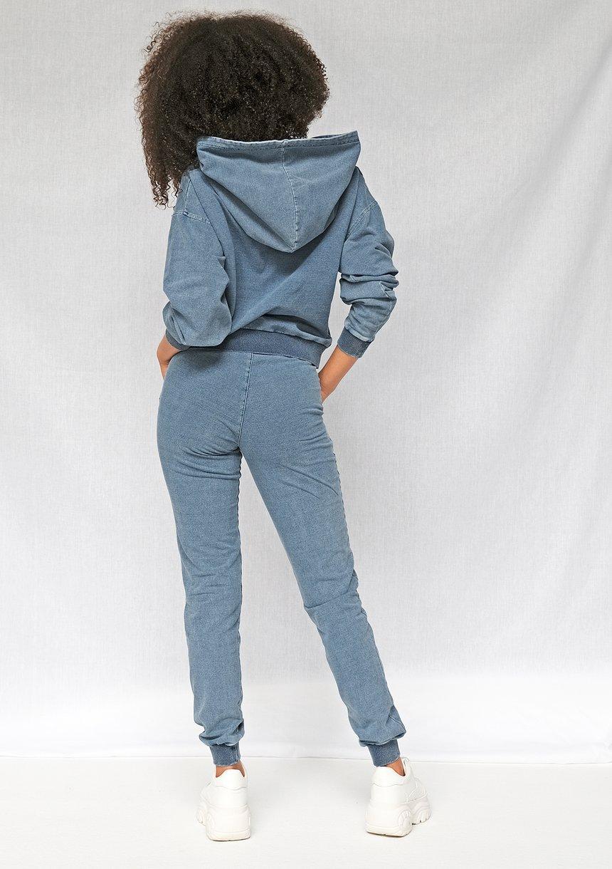 Spodnie dresowe Denim ILM