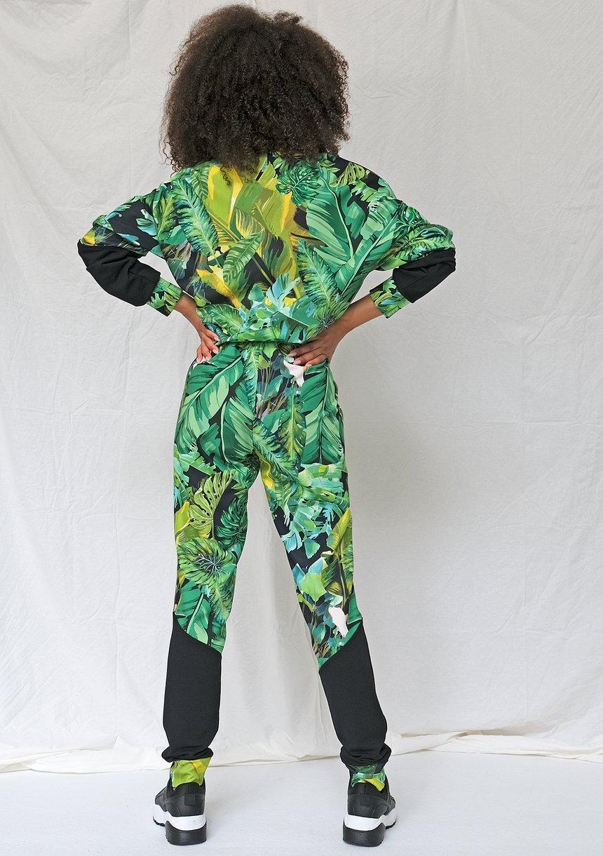 Spodnie dresowe black bananas ILM