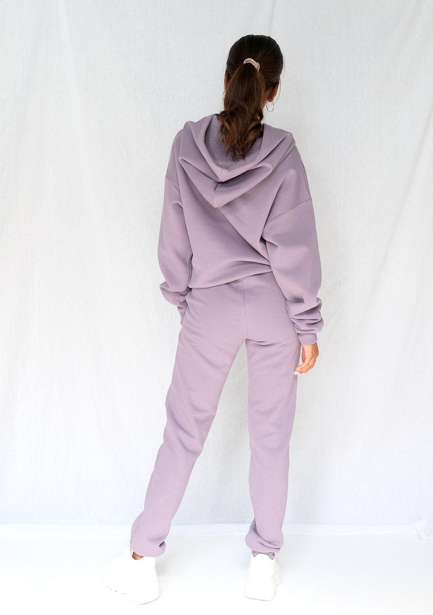 Dresowe spodnie Lavender ILM