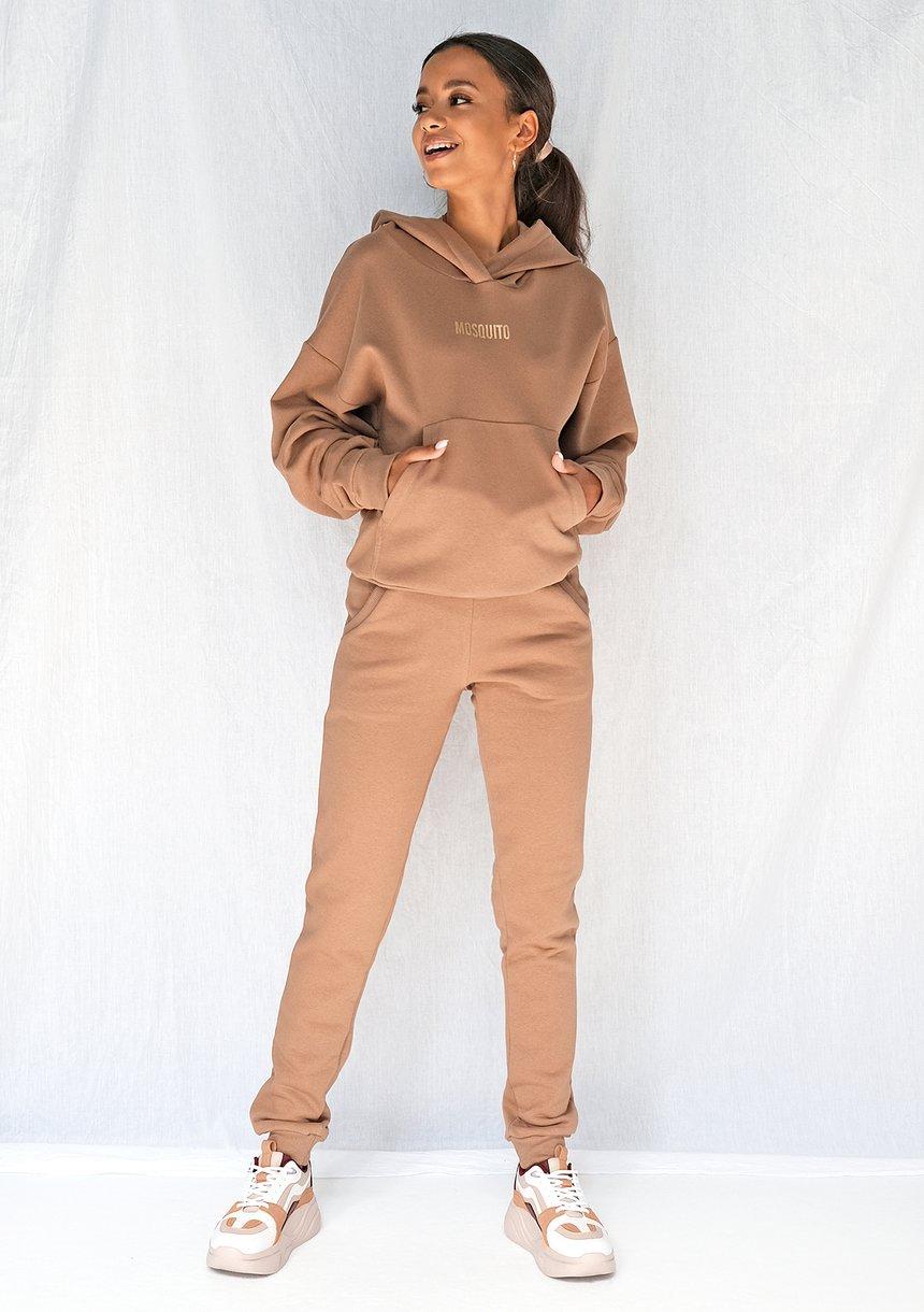 Bluza z kieszenią i kapturem Carmel ILM