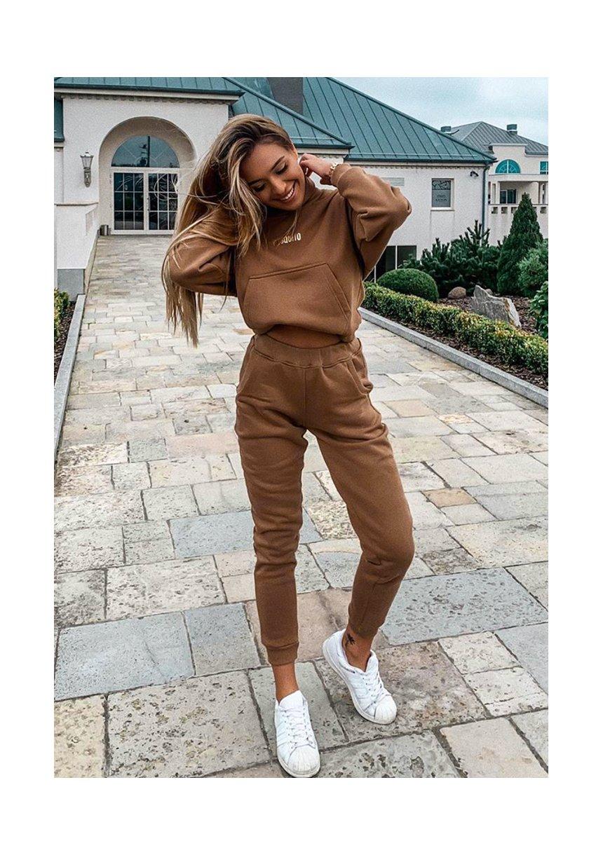 Dresowe spodnie Carmel ILM