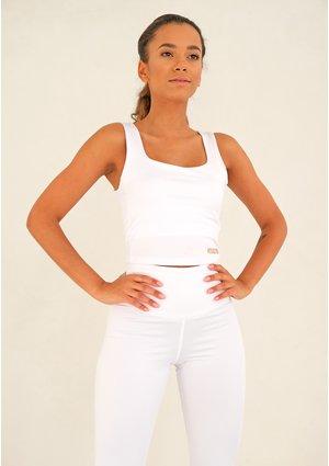 Simple Top White ILM