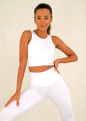 Pop Top White ILM