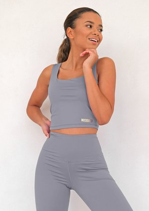 Simple Top Grey FT004 ILM