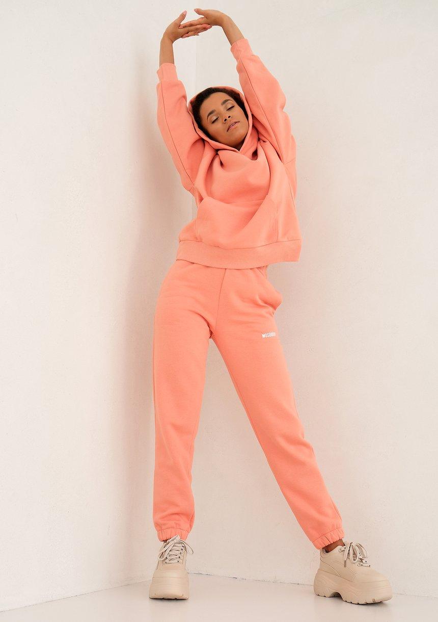Spodnie dresowe Coral Blush ILM