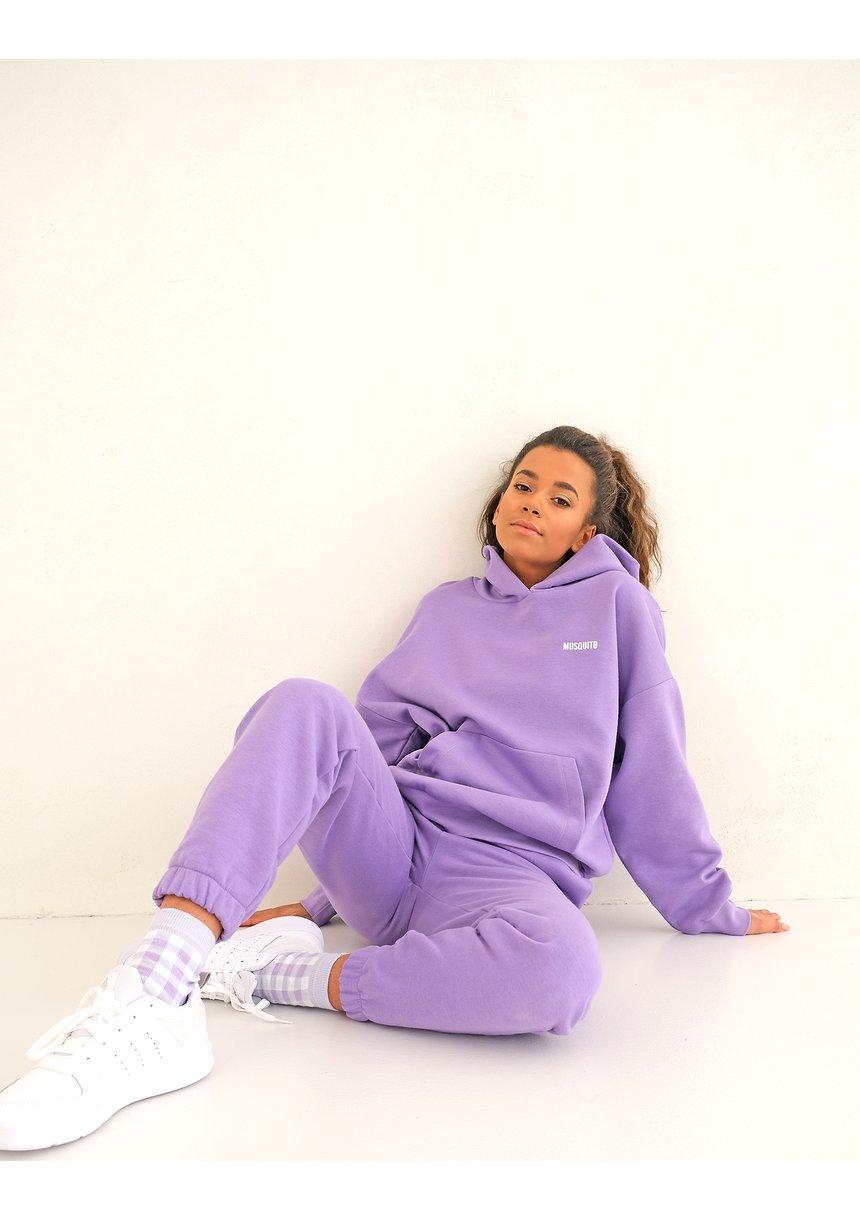 Grape Fruit Hoodie Sweatshirt