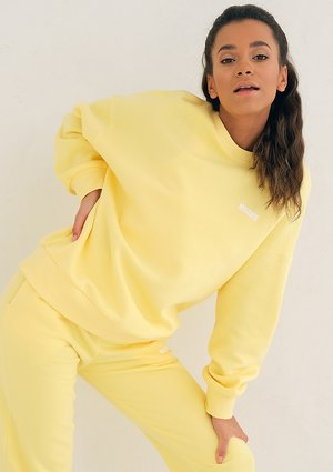 Bluza Sour Yellow ILM