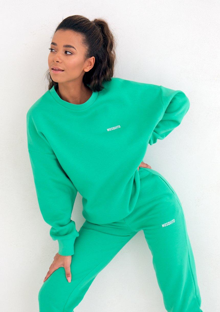 Bluza Lush Green ILM