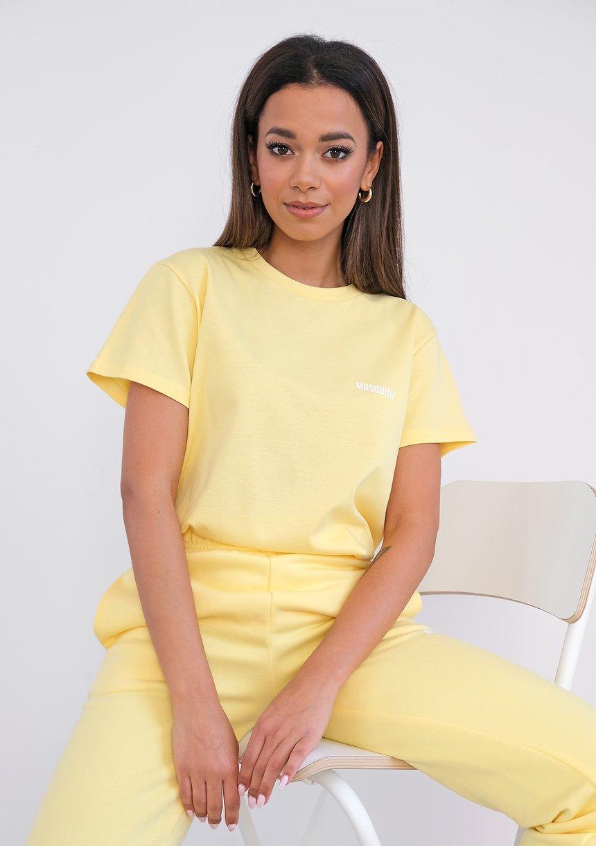 Koszulka Sour Yellow ILM