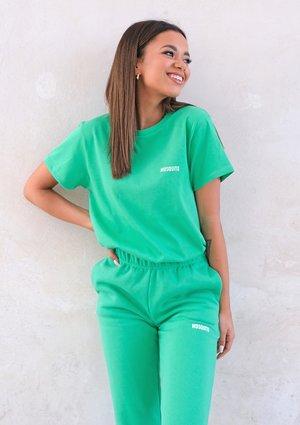 Koszulka Lush Green ILM