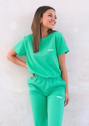 Lush Green T-shirt