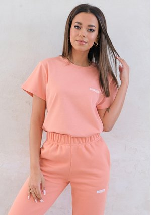 Coral Blush T-shirt