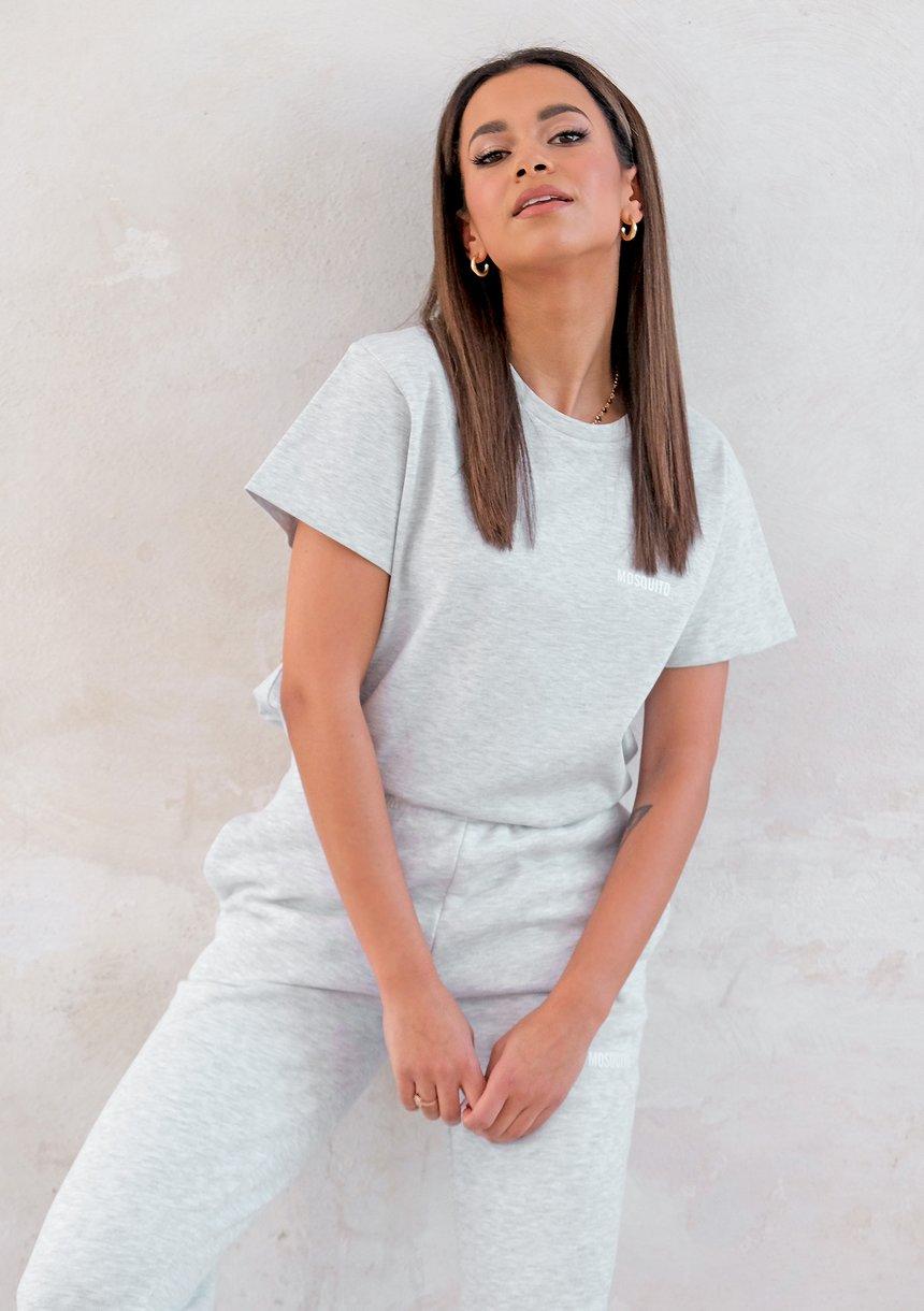 Koszulka Spa Melange ILM