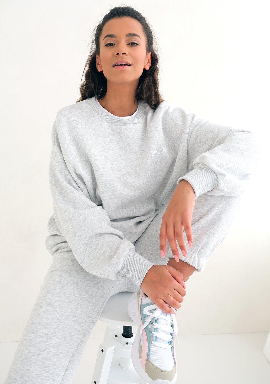 Bluza Spa Melange ILM