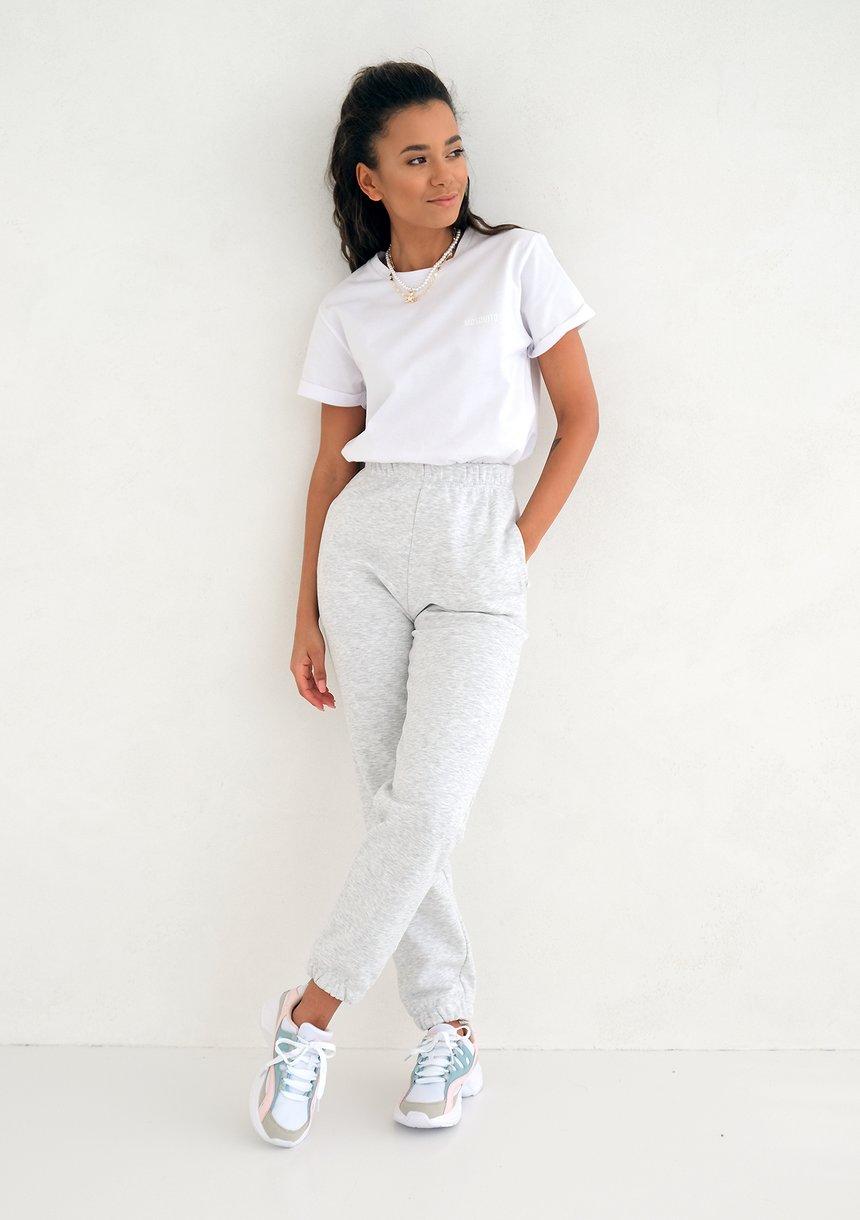 Spodnie dresowe Spa Melange ILM