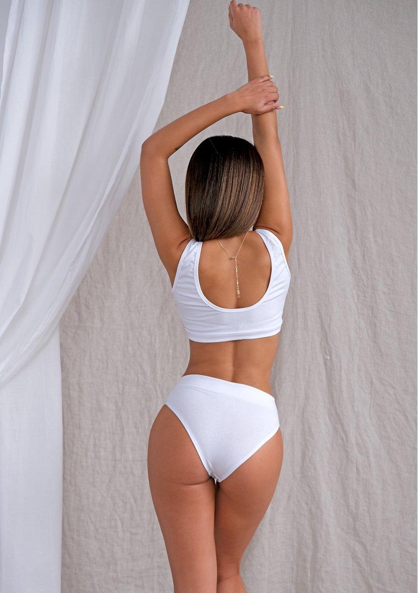 Figi Brazilian White